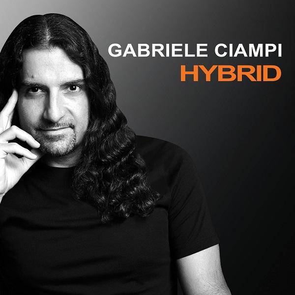 Copertina Gabriele Ciampi