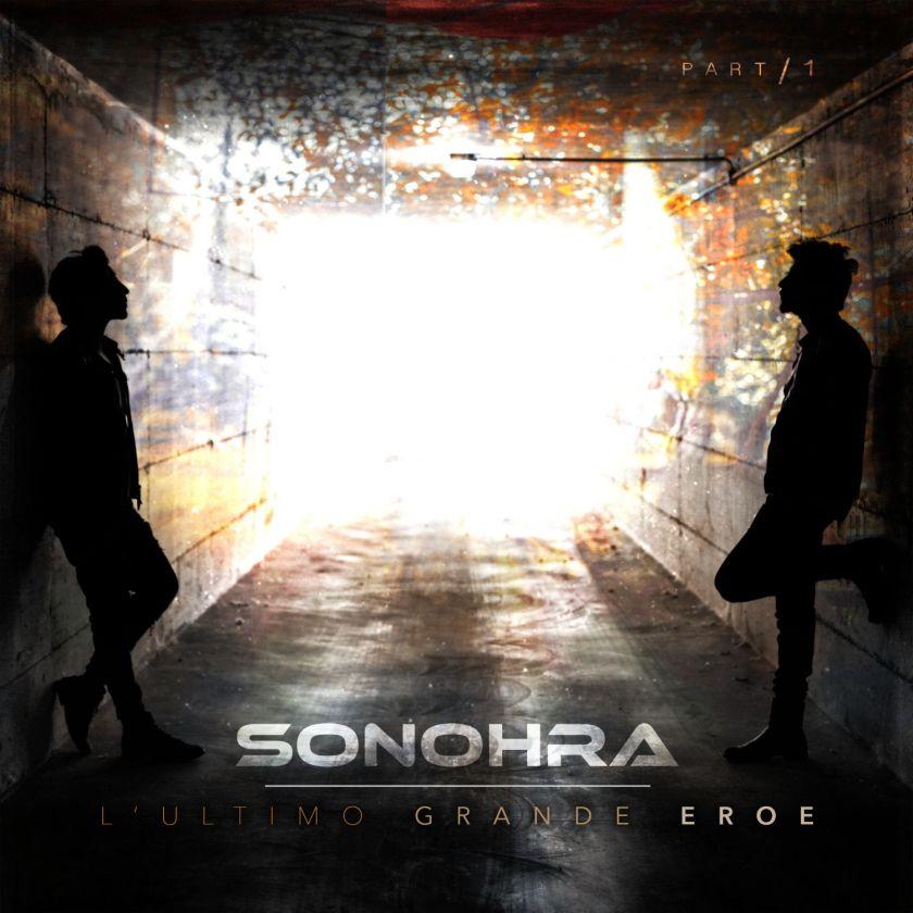 COVER Sonohra