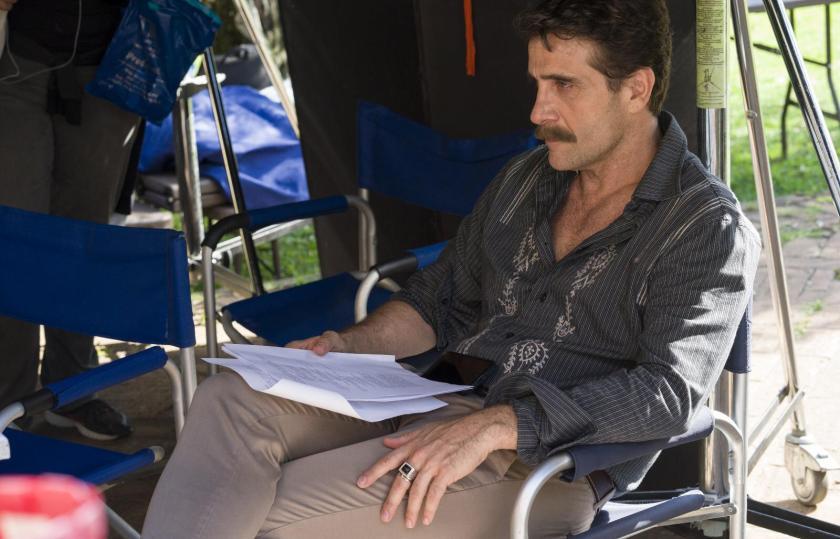 """Intervista con Ivan Castiglione: il film """"Scarlett"""", la serie tv ..."""
