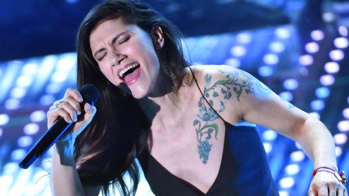 RTL 102.5: I CONCERTI DI ALICE MERTON ED ELISA IN DIRETTA IN RADIOVISIONE MERCOLEDI' 22 E VENERDI' 24 MAGGIO DALL'AUDITORIUM PARCO DELLA MUSICA A ROMA