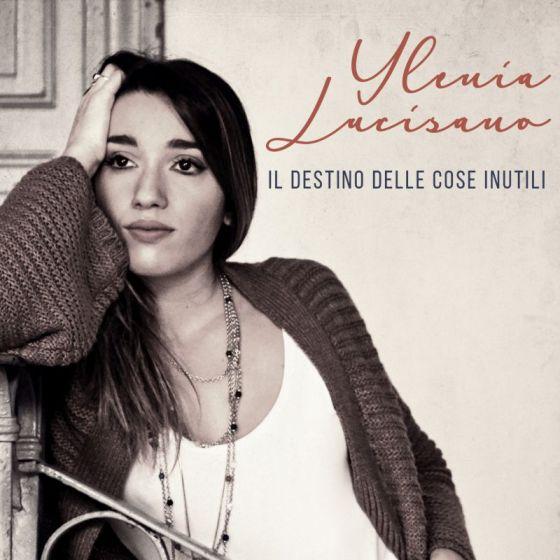 Ylenia Lucisano_cover singolo_il destino - low