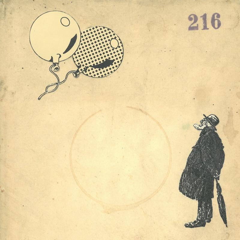 cover singolo CAPODOGLIO216_BUCHA