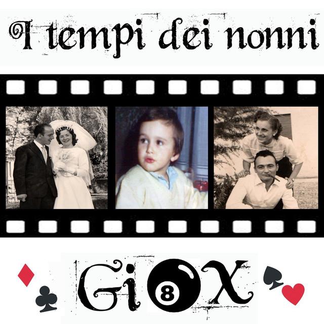 Giox - I tempi dei nonni - cover