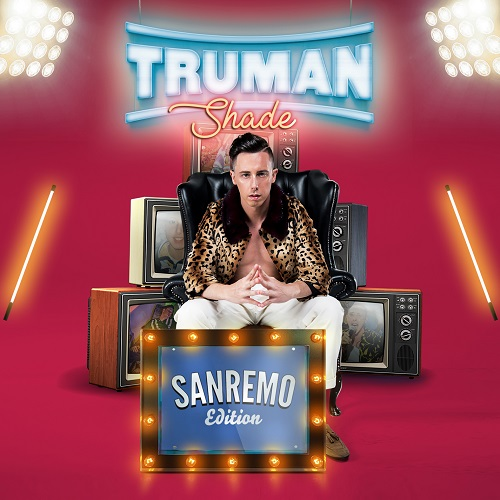 cover shade_truman (sanremo edition)