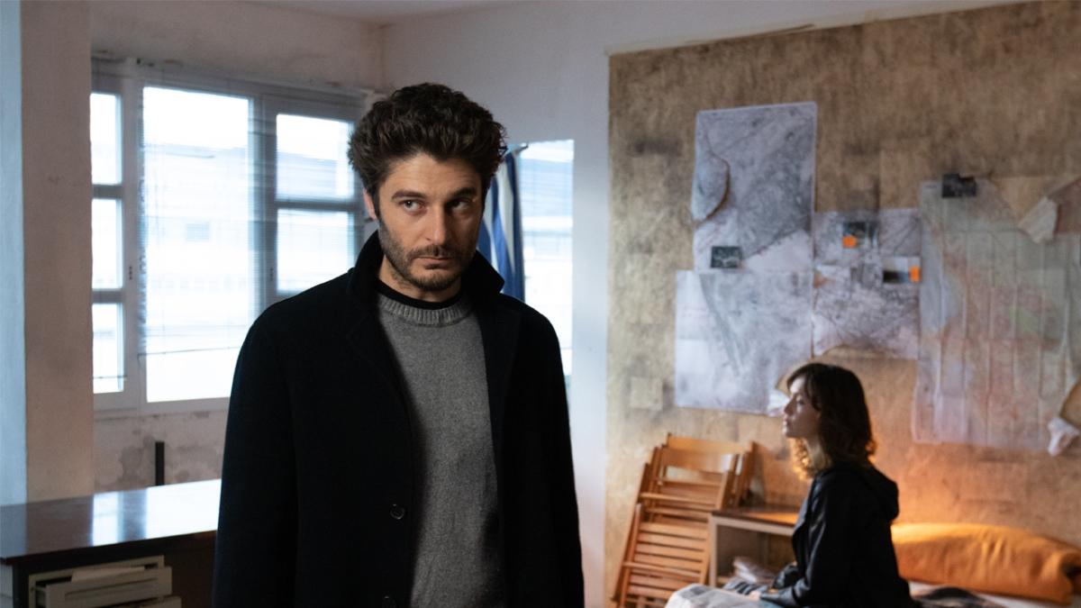 """Stasera su Rai 2 la seconda puntata della serie """"La Porta Rossa 2"""""""