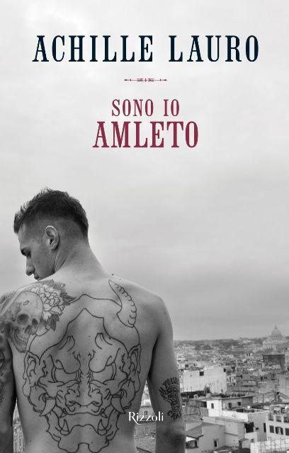 Achille Lauro_cover libro_Sono io Amleto_b
