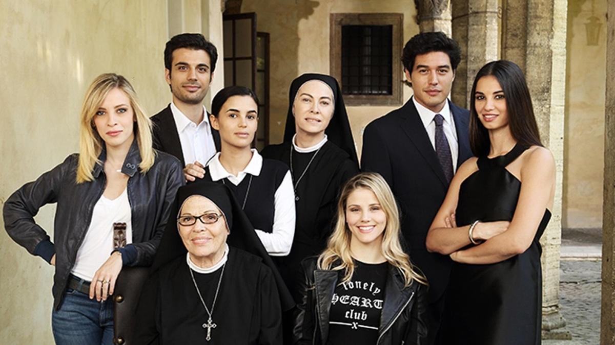"""Ultimo imperdibile appuntamento con la quinta stagione di """"Che Dio ci aiuti 5"""", questa sera su Rai 1. Le anticipazioni"""
