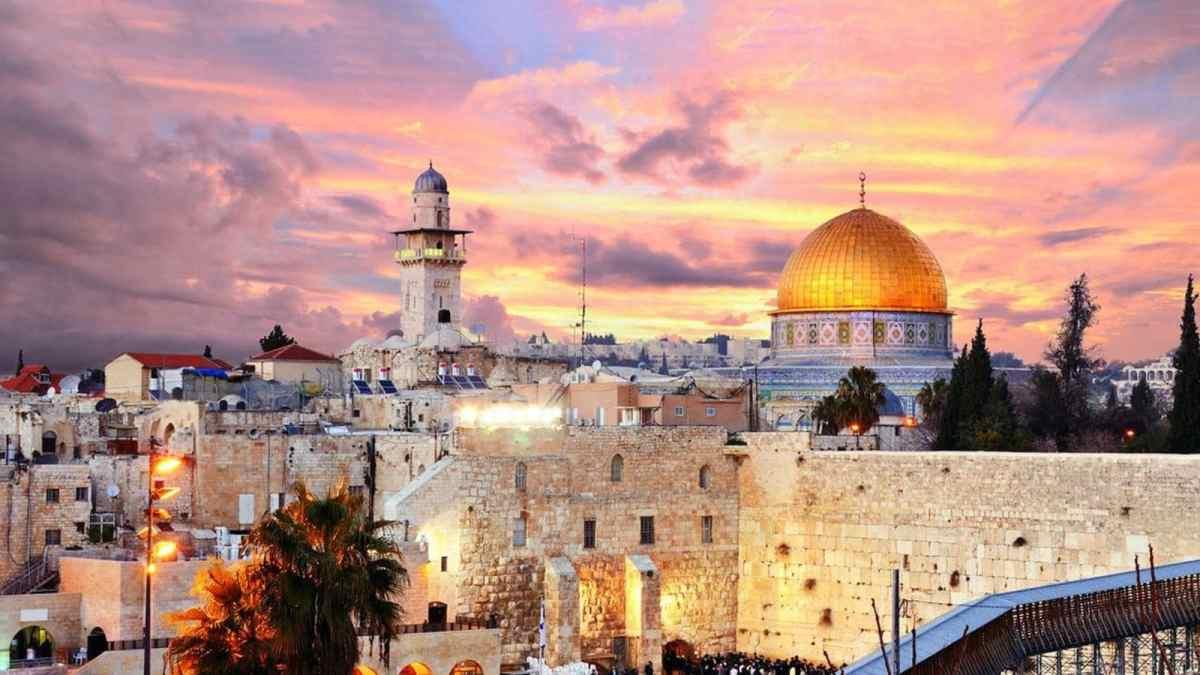 Città Segrete: Il programma di Corrado Augias fa tappa a Gerusalemme