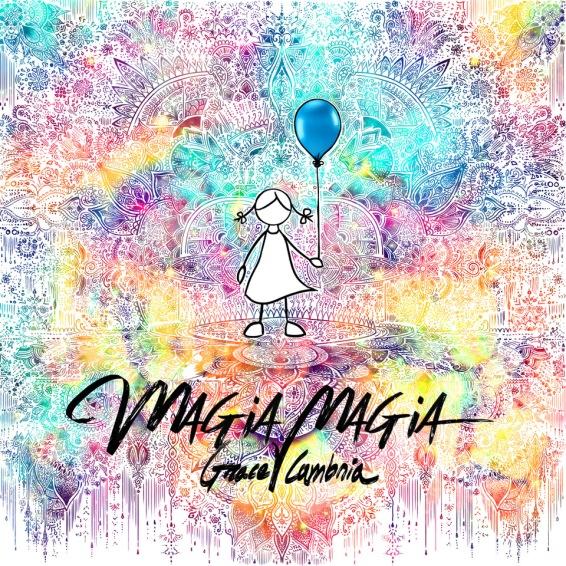 Cover MAGIA MAGIA_Grace