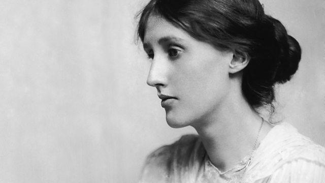 foto Virginia Woolf