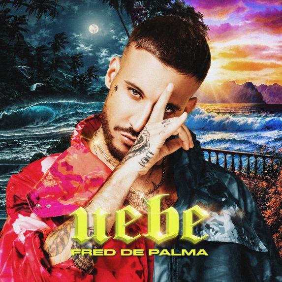 UEBE cover album