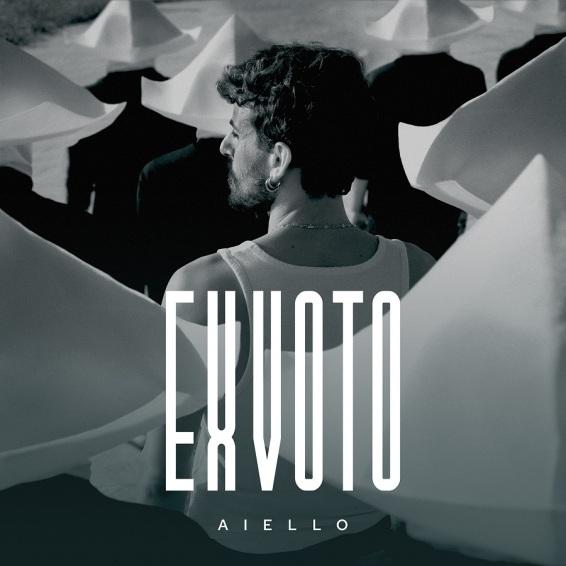 Aiello_Ex Voto COVER