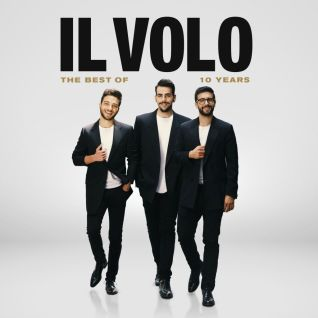Il Volo cover 10 Years b