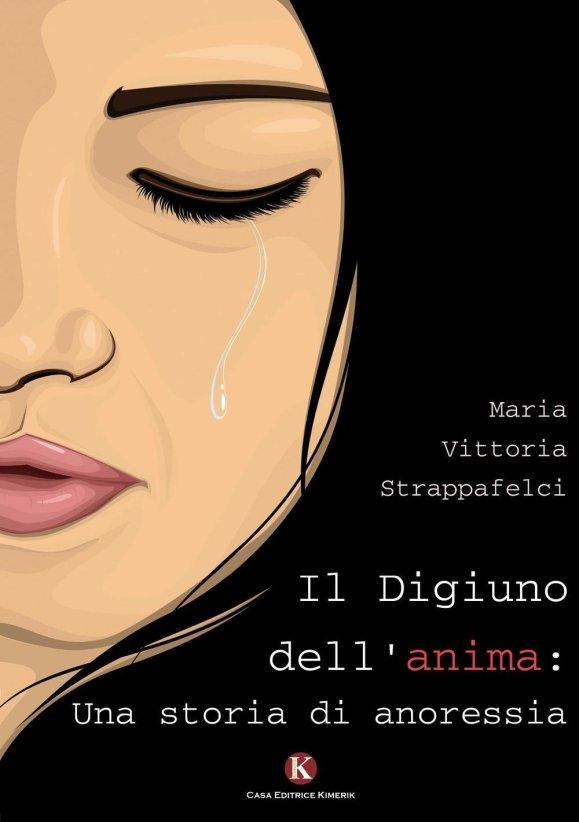 02. Copertina Mariavittoria Strappafelci