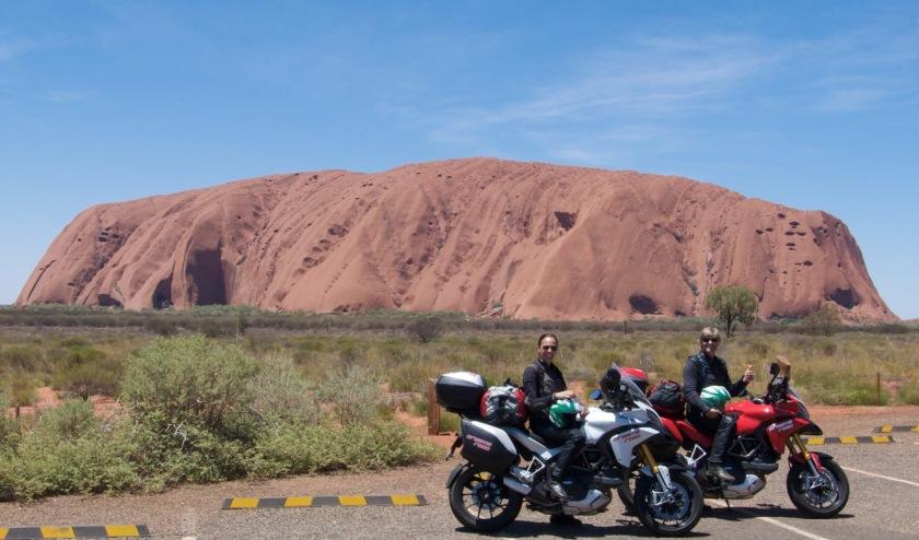 DreamsRoad AUSTRALIA_Uluru