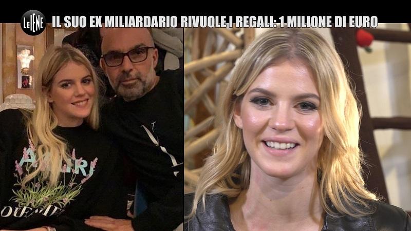 Sandy Mamma Ti Cerca Da 29 Anni Le Iene