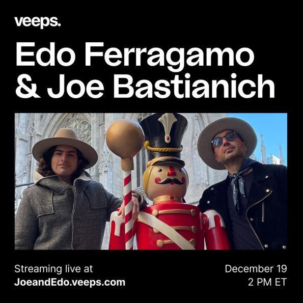 Joe&Edo