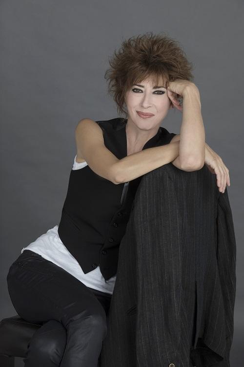 1 febbraio 2021  Veronica Pivetti, 2020 A GRANDE RICHIESTA - PARLAMI D'AMORE