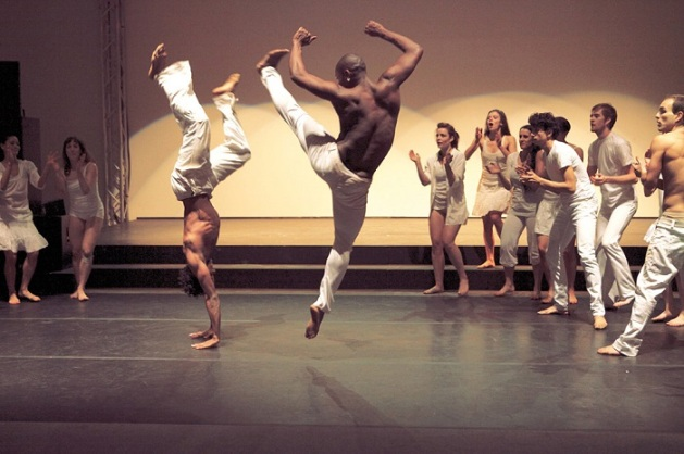 ismael Ivo ballet