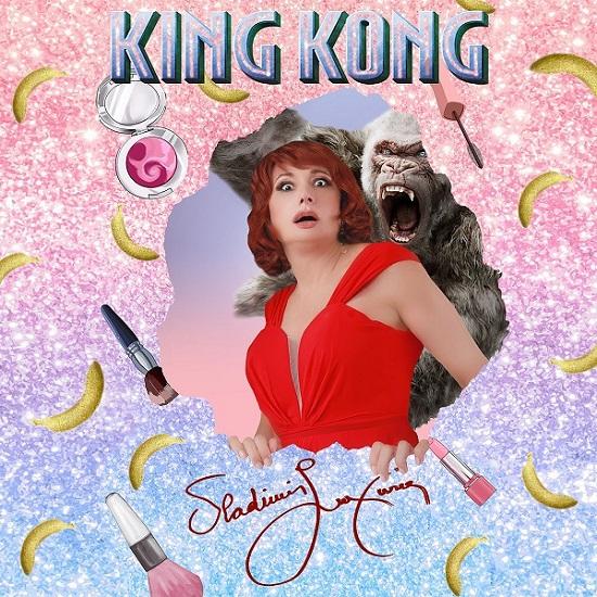 Cover KING KONG