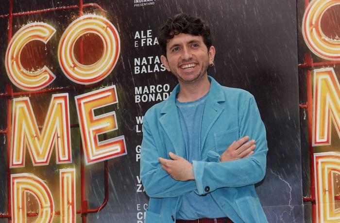 photocall Comedians_ Vincenzo Zampa_3_.foto Rocco Giurato_JPG
