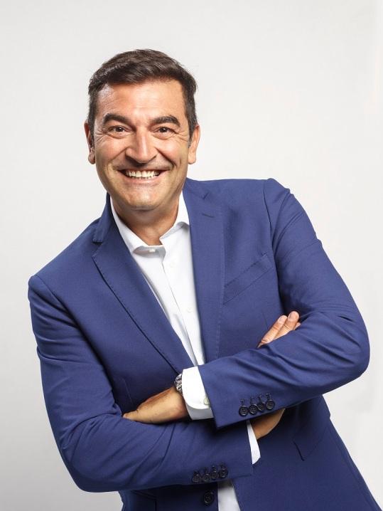 3) Max Giusti